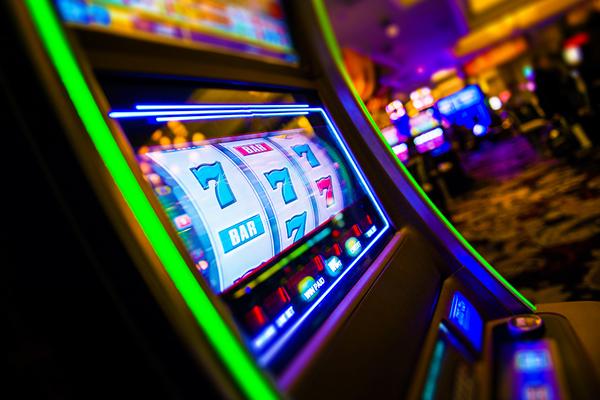 Игровые автоматы и многое другое в сети