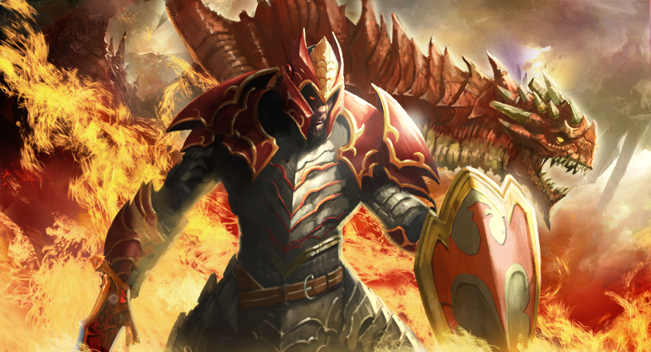 Обзор Dragon Knight 2